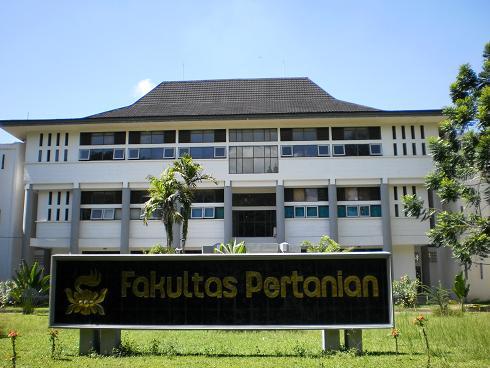 Sistem Informasi Kepegawaian Fakultas Pertanian Unpatti